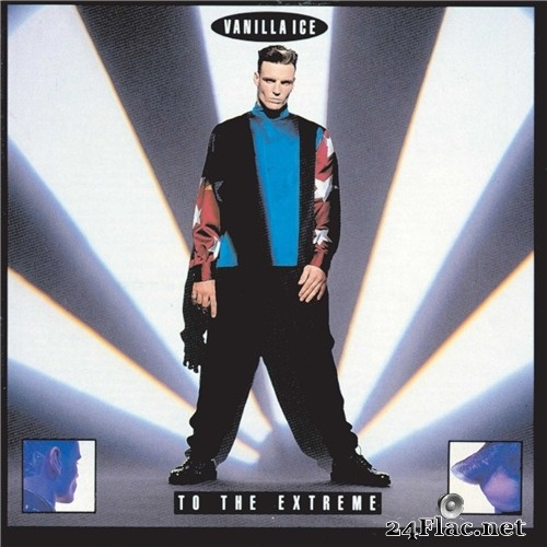 Vanilla Ice - To The Extreme (1990/2020) Hi-Res
