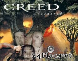 Creed - Weathered (2001) [FLAC (tracks + .cue)]