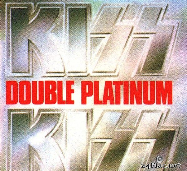 KISS - Double Platinum - Remastered (1978/2014) [FLAC (tracks)]