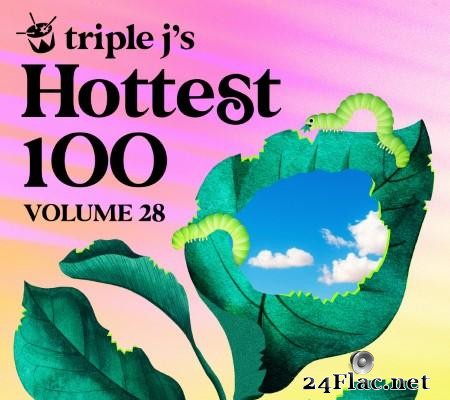 VA - Triple J's Hottest 100 Volume 28 (2021) [FLAC (tracks + .cue)]