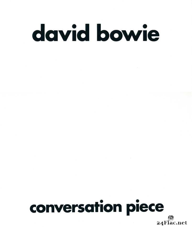 David Bowie - Conversation Piece (Box Set) (2019) [FLAC (tracks + .cue)]