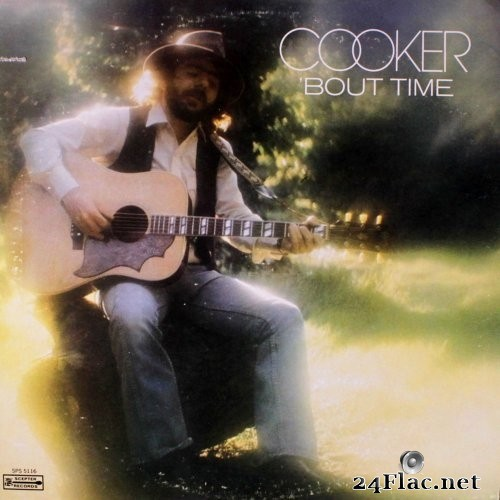 Cooker - 'Bout Time (1974) Hi-Res
