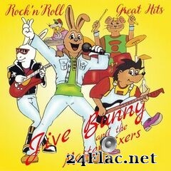Jive Bunny and the Mastermixers - Rock 'n' Roll Great Hits (2021) FLAC