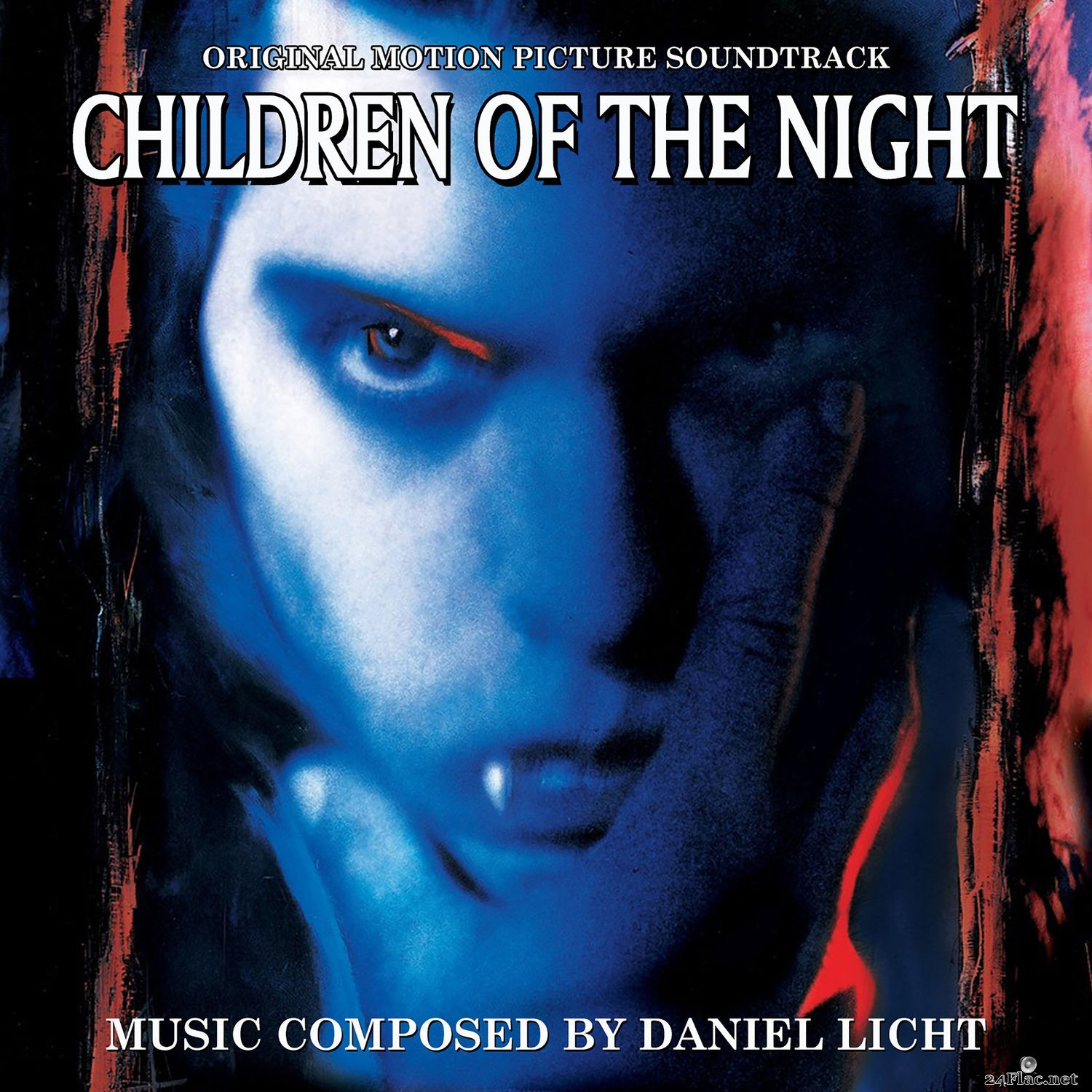Daniel Licht - Children of the Night (Original Morion Picture Soundtrack) (2021) Hi-Res