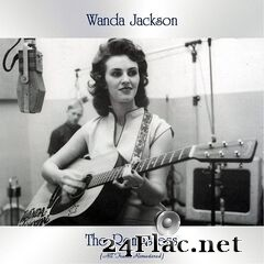 Wanda Jackson - The Remasters (All Tracks Remastered) (2021) FLAC