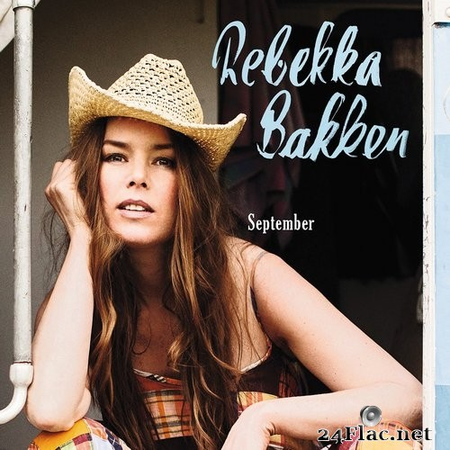 Rebekka Bakken - September (2021) FLAC