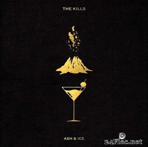 The Kills - Ash & Ice (2016) Hi-Res