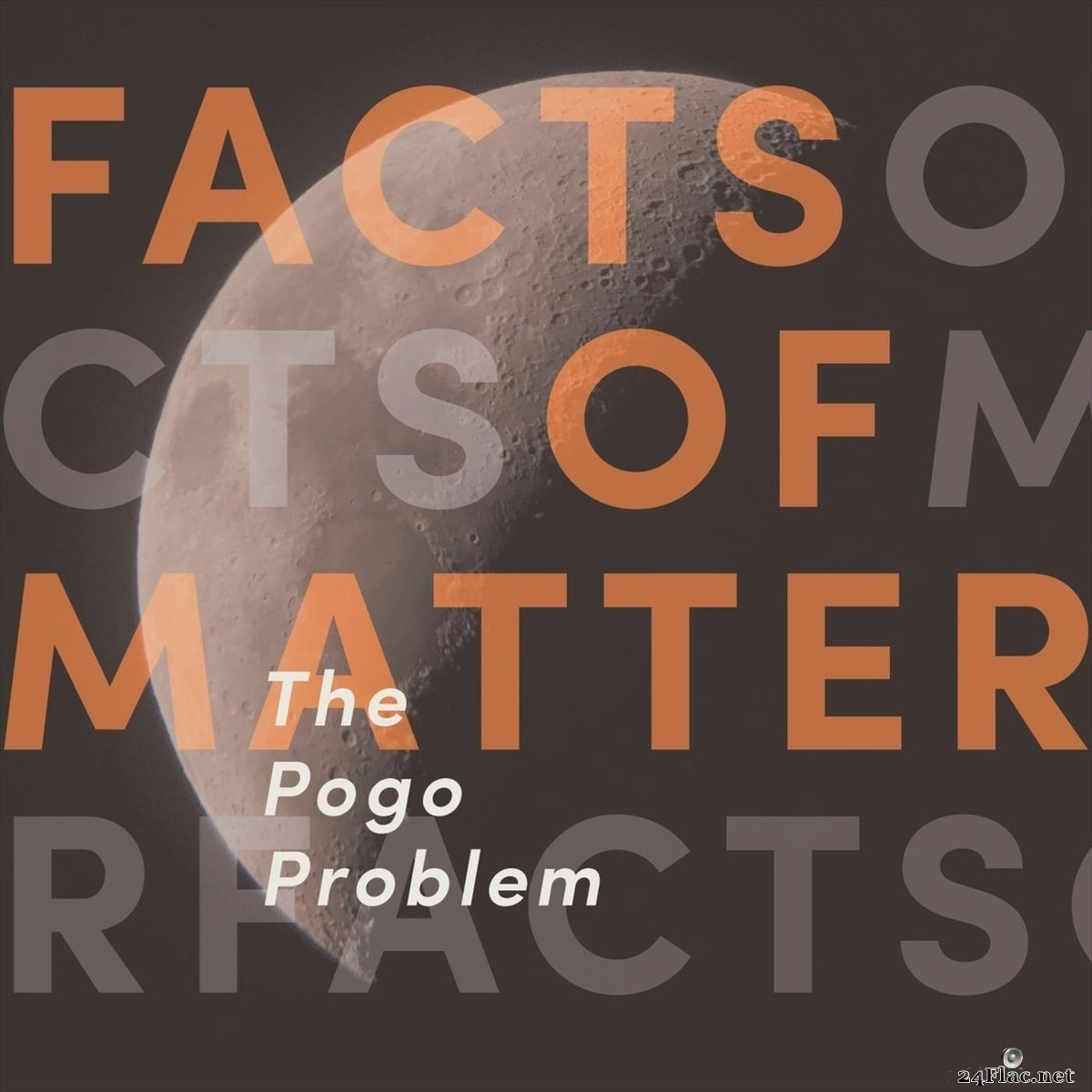 The Pogo Problem - Facts of Matter (2021) FLAC