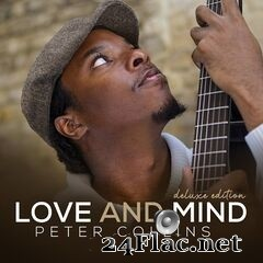Peter Collins - Love and Mind (Deluxe Edition) (2021) FLAC