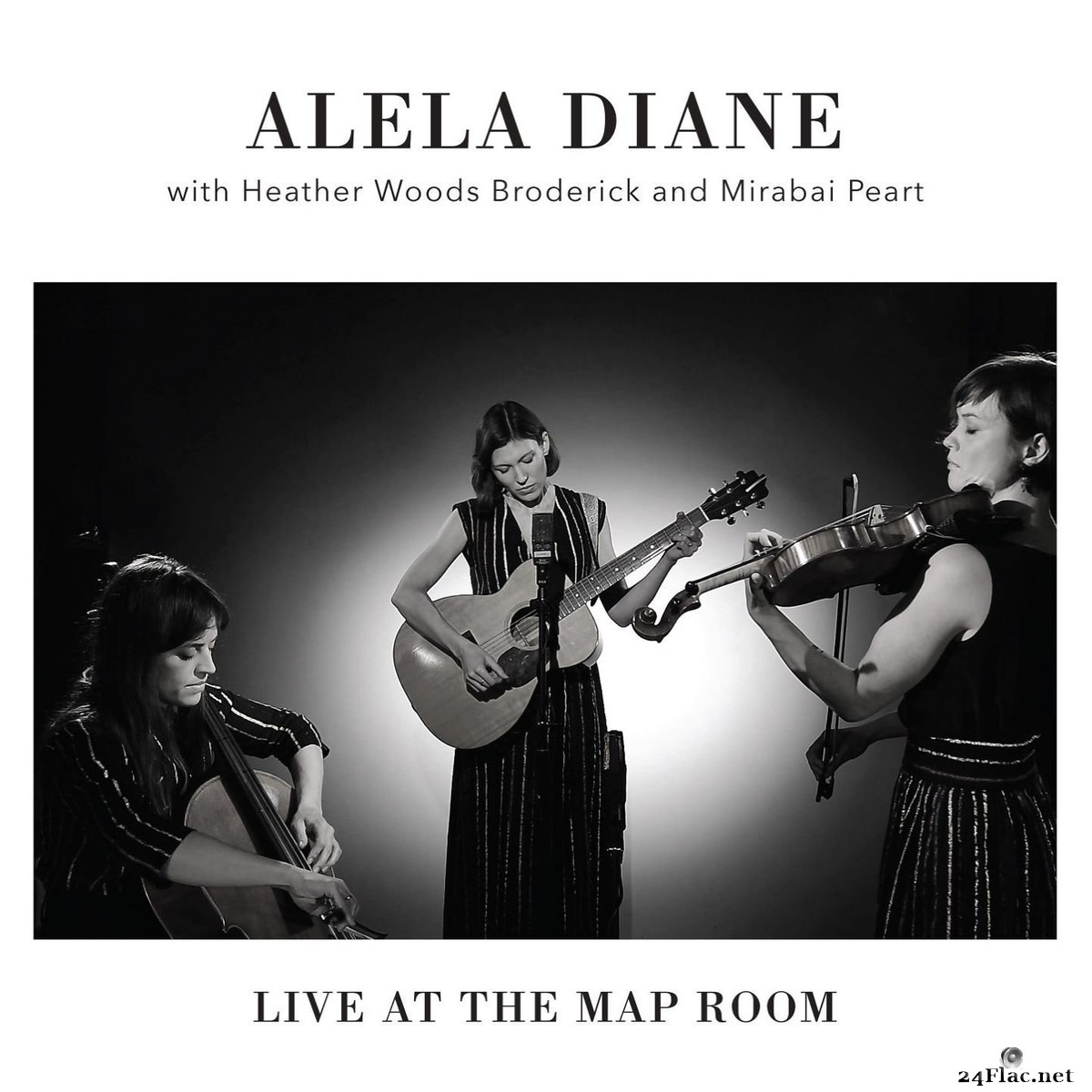 Alela Diane - Live at the Map Room (2021) FLAC