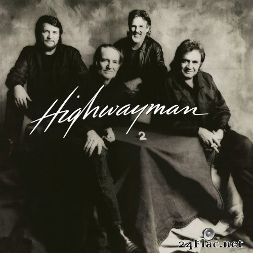 The Highwaymen - Highwayman 2 (1990) Hi-Res