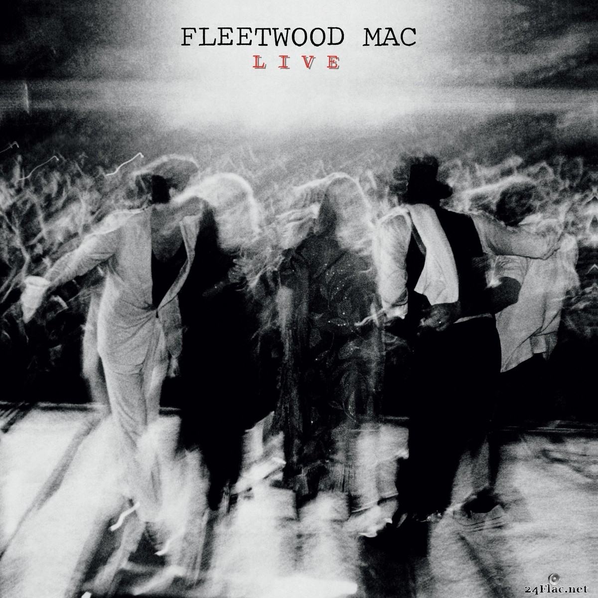 Fleetwood Mac - Live (Deluxe Edition) (2021) FLAC