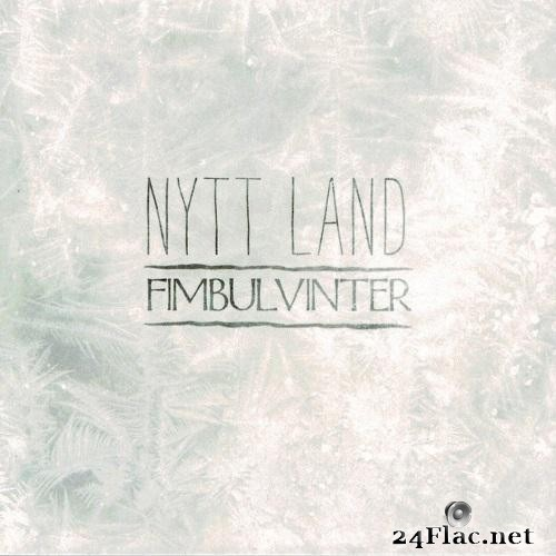 Nytt Land - Fimbulvinter (2017) Hi-Res