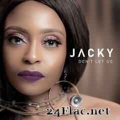 Jacky - Don't Let Go (2021) FLAC