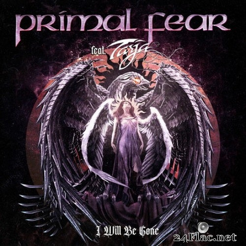 Primal Fear (feat. Tarja) - I Will Be Gone (EP) (2021) Hi-Res