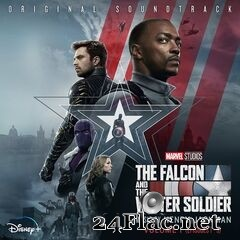 Henry Jackman - The Falcon and the Winter Soldier: Vol. 1 (Episodes 1-3) (Original Soundtrack) (2021) FLAC