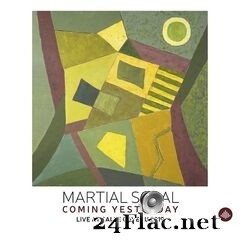Martial Solal - Coming Yesterday: Live at Salle Gaveau 2019 (2021) FLAC