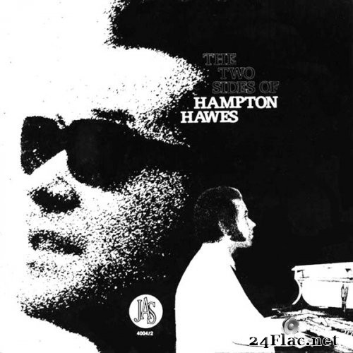 Hampton Hawes - The Two Sides Of (1977) Hi-Res