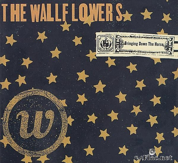 The Wallflowers - Bringing Down the Horse (1996) [FLAC (tracks + .cue)]