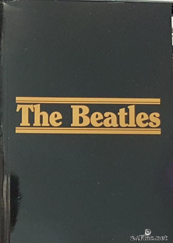 The Beatles - The Beatles Box Set (1988) [FLAC (tracks + .cue)]