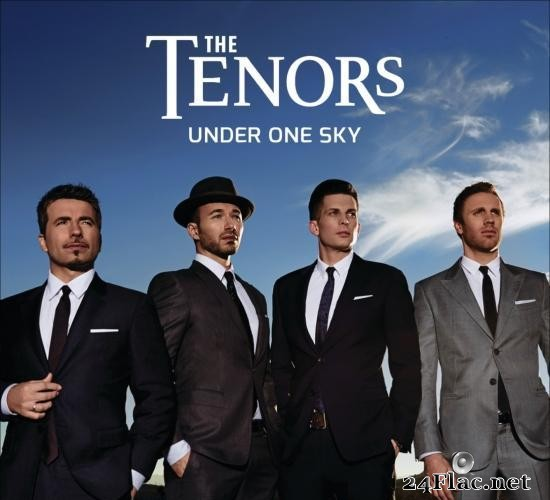 The Tenors - Under One Sky (2015) [FLAC (tracks)]