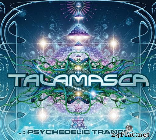 Talamasca - Psychedelic Trance (2013) [FLAC (tracks + .cue)]