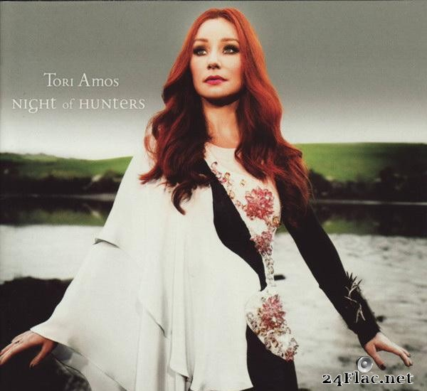 Tori Amos - Night Of Hunters (2011) [FLAC (tracks + .cue)]