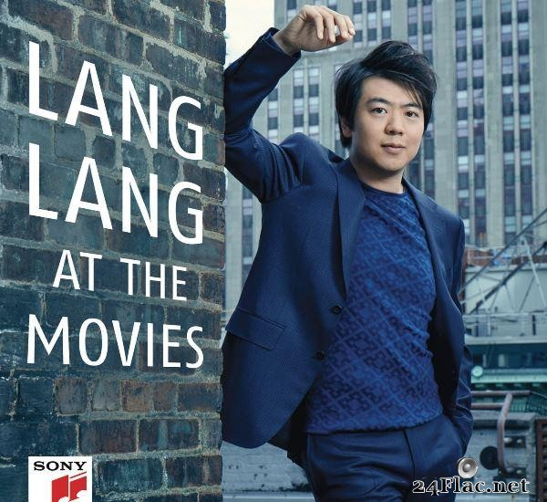 Lang Lang - Lang Lang at the Movies (2020) [FLAC (tracks)]