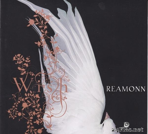 Reamonn - Wish (2006) [FLAC (tracks)]