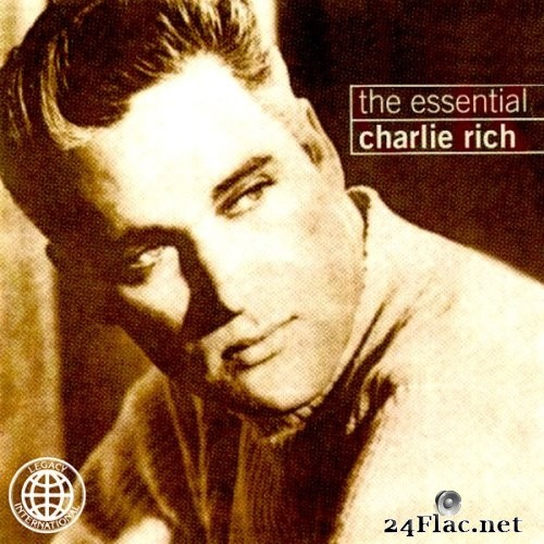 Charlie Rich - The Essential (1965) Hi-Res