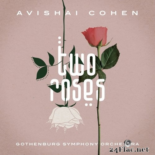 Avishai Cohen - Two Roses (2021) Hi-Res