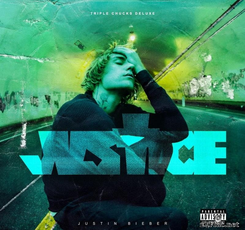 Justin Bieber - Justice (Triple Chucks Deluxe) (2021) [FLAC (tracks)]