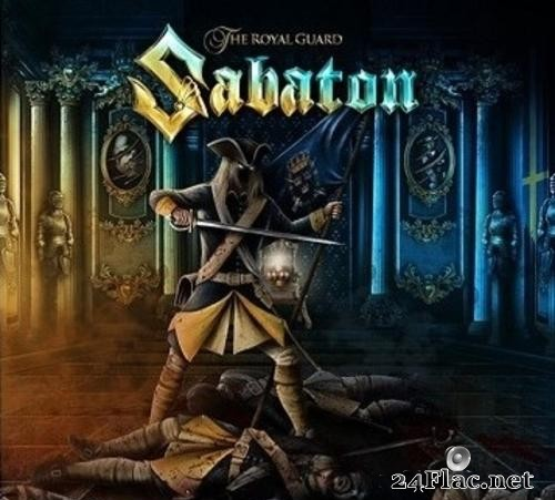 Sabaton - The Royal Guard (Single) (2021) [FLAC (tracks)]