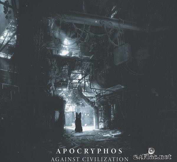 Apocryphos - Against Civilization (2020) [FLAC (tracks)]