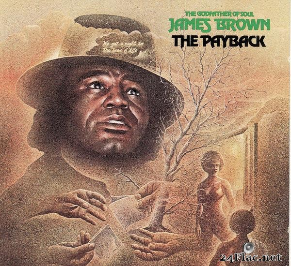 James Brown - The Payback (1973) [FLAC (tracks + .cue)]