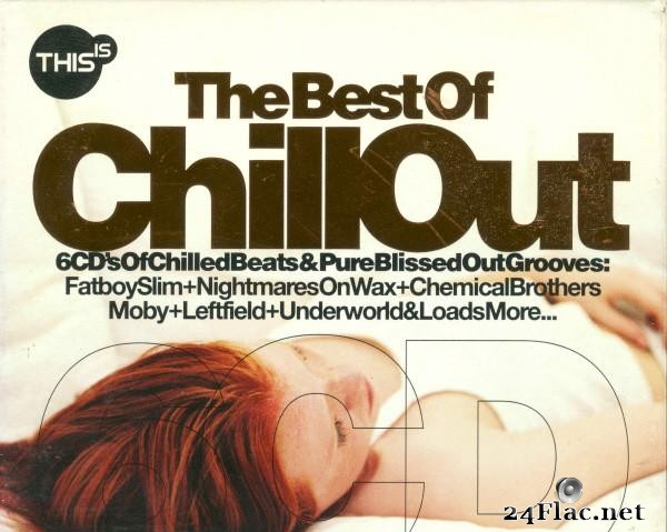 VA - This Is... The Best Of Chillout (2002) [FLAC (tracks + .cue)]