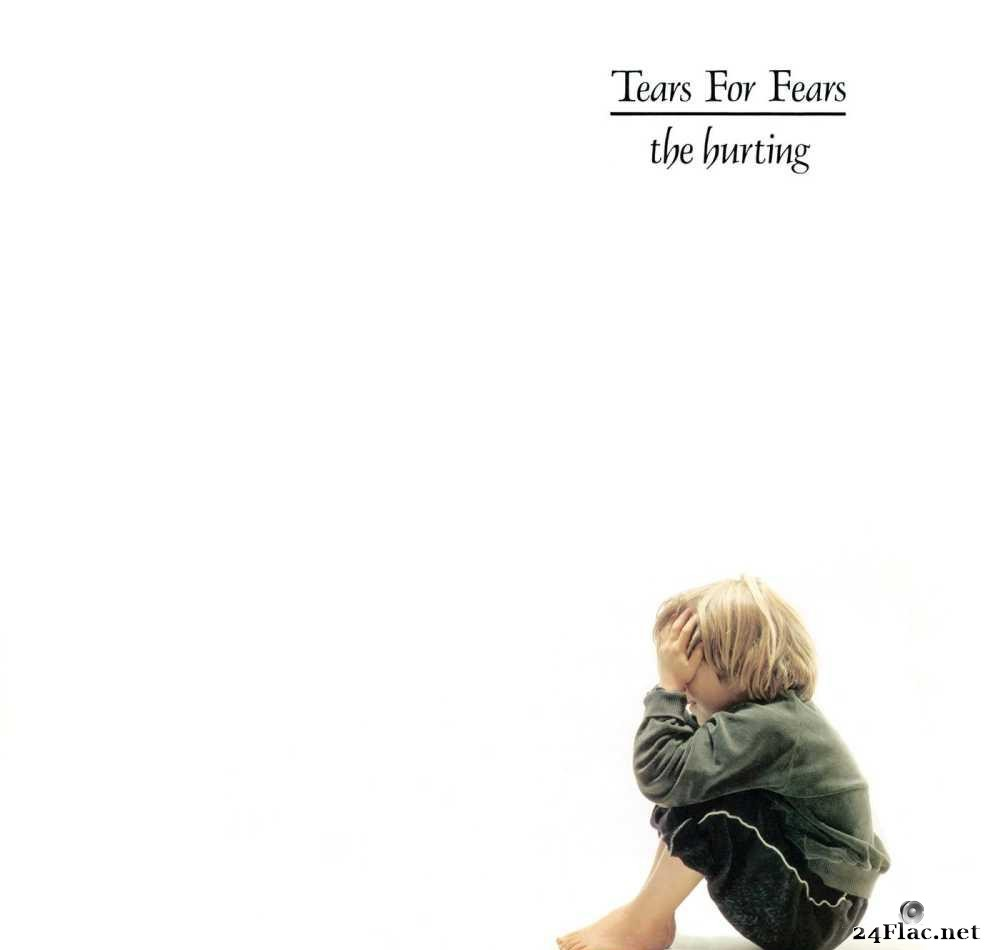 Tears For Fears - The Hurting (30th Anniversary Edition) (Box Set) (1983/2013) [FLAC (tracks + .cue)]