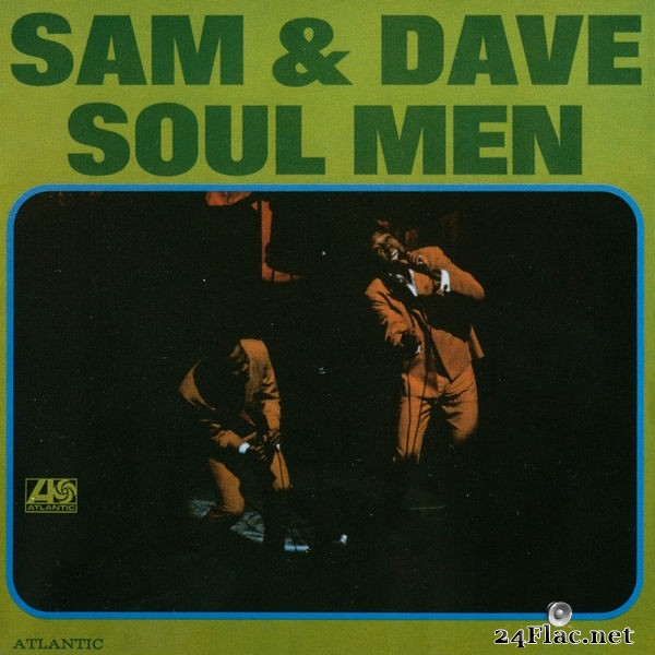 Sam & Dave - Soul Men (2013) Hi-Res