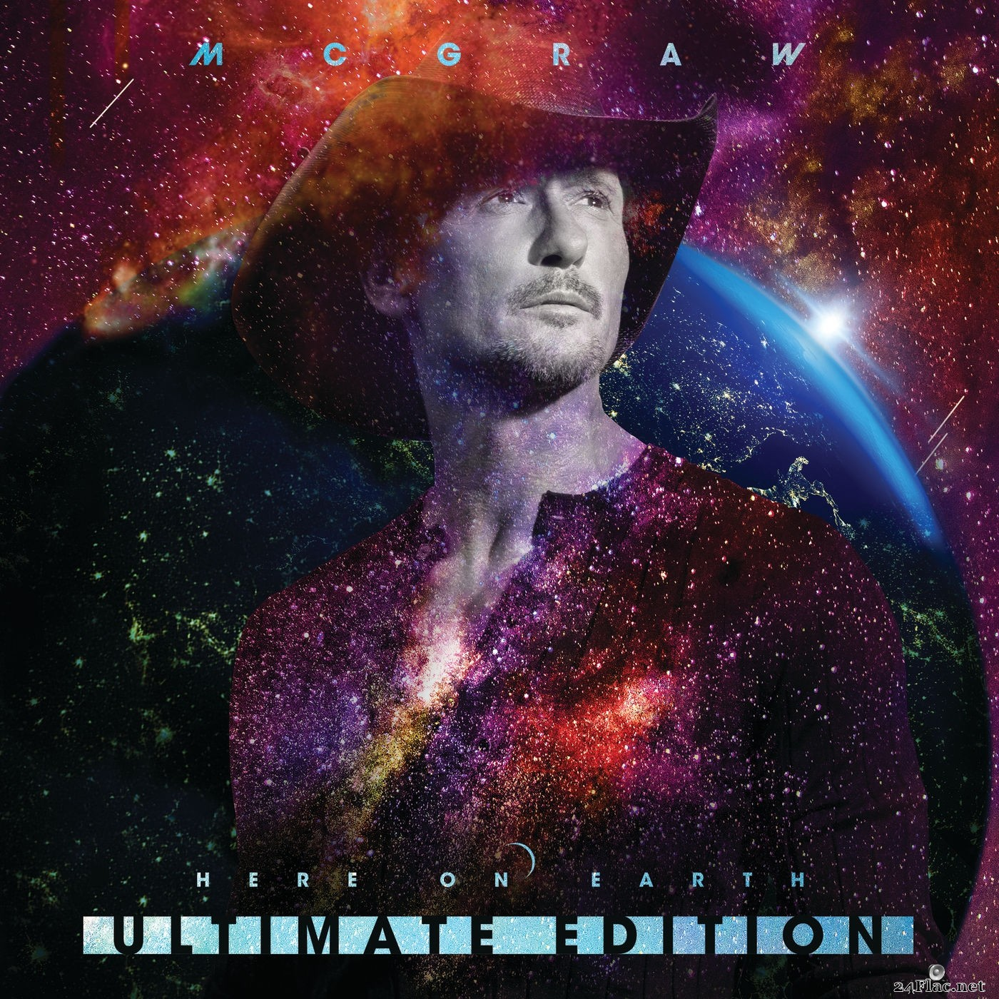 Tim McGraw - Here On Earth (Ultimate Edition) (2021) Hi-Res