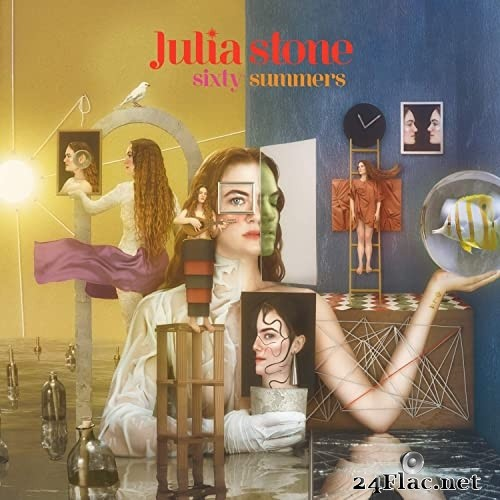 Julia Stone - Sixty Summers (2021) FLAC