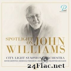 John Williams - Spotlight On John Williams (2021) FLAC