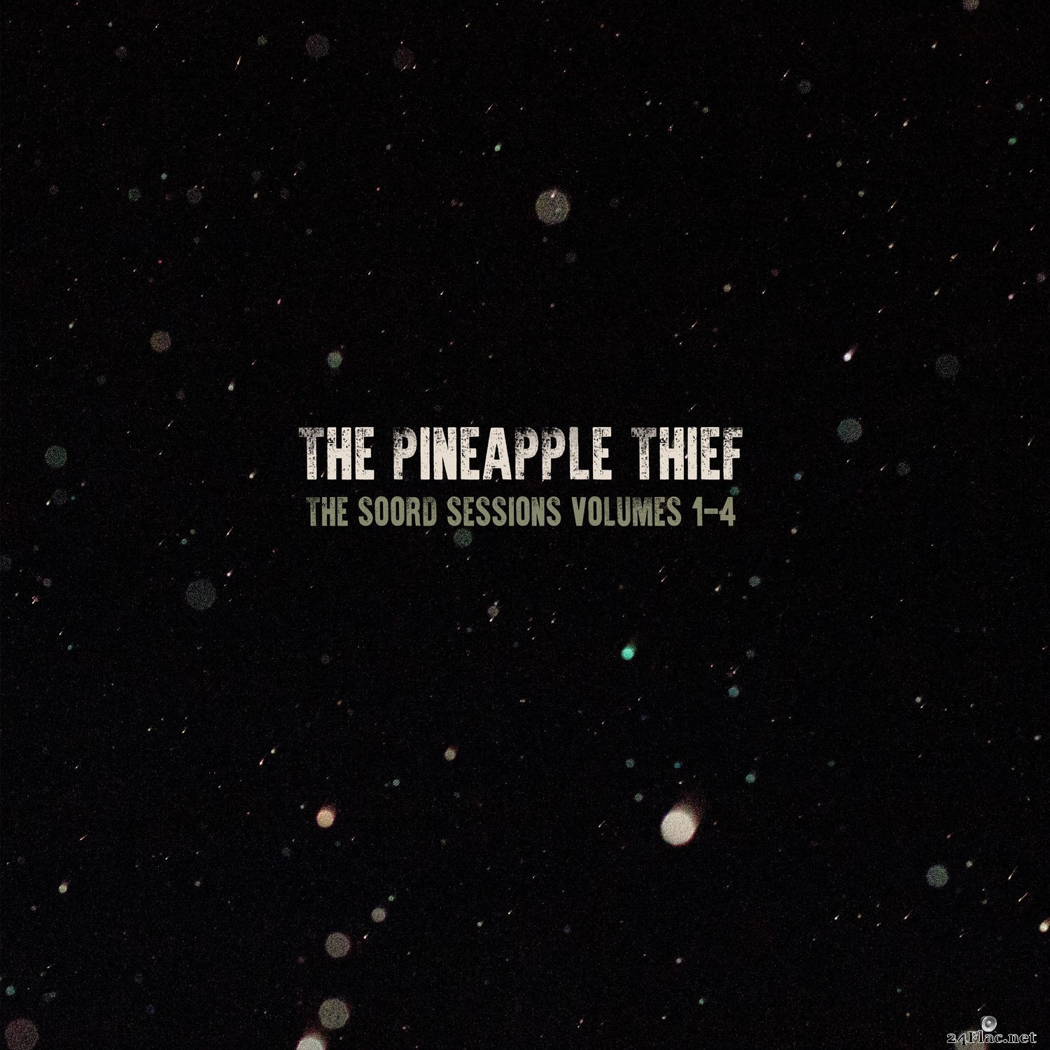 The Pineapple Thief - The Soord Sessions 1 - 4 (Sampler) (2021) Hi-Res