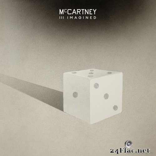 Paul McCartney - McCartney III Imagined (2021) Hi-Res + FLAC
