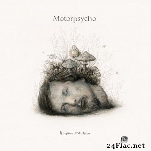Motorpsycho - Kingdom Of Oblivion (2021) Hi-Res