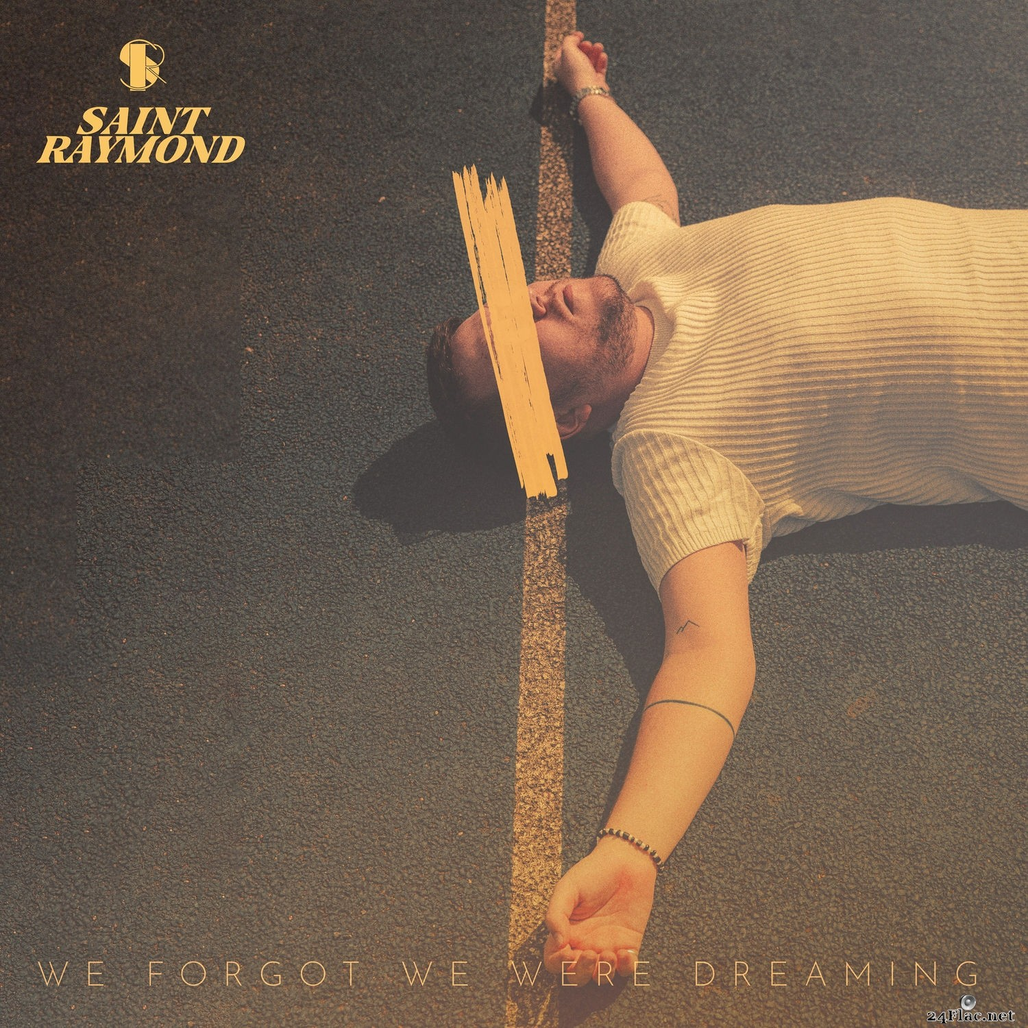 Saint Raymond - We Forgot We Were Dreaming (2021) Hi-Res