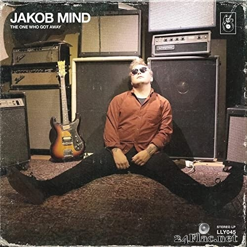Jakob Mind - The One Who Got Away (2021) Hi-Res