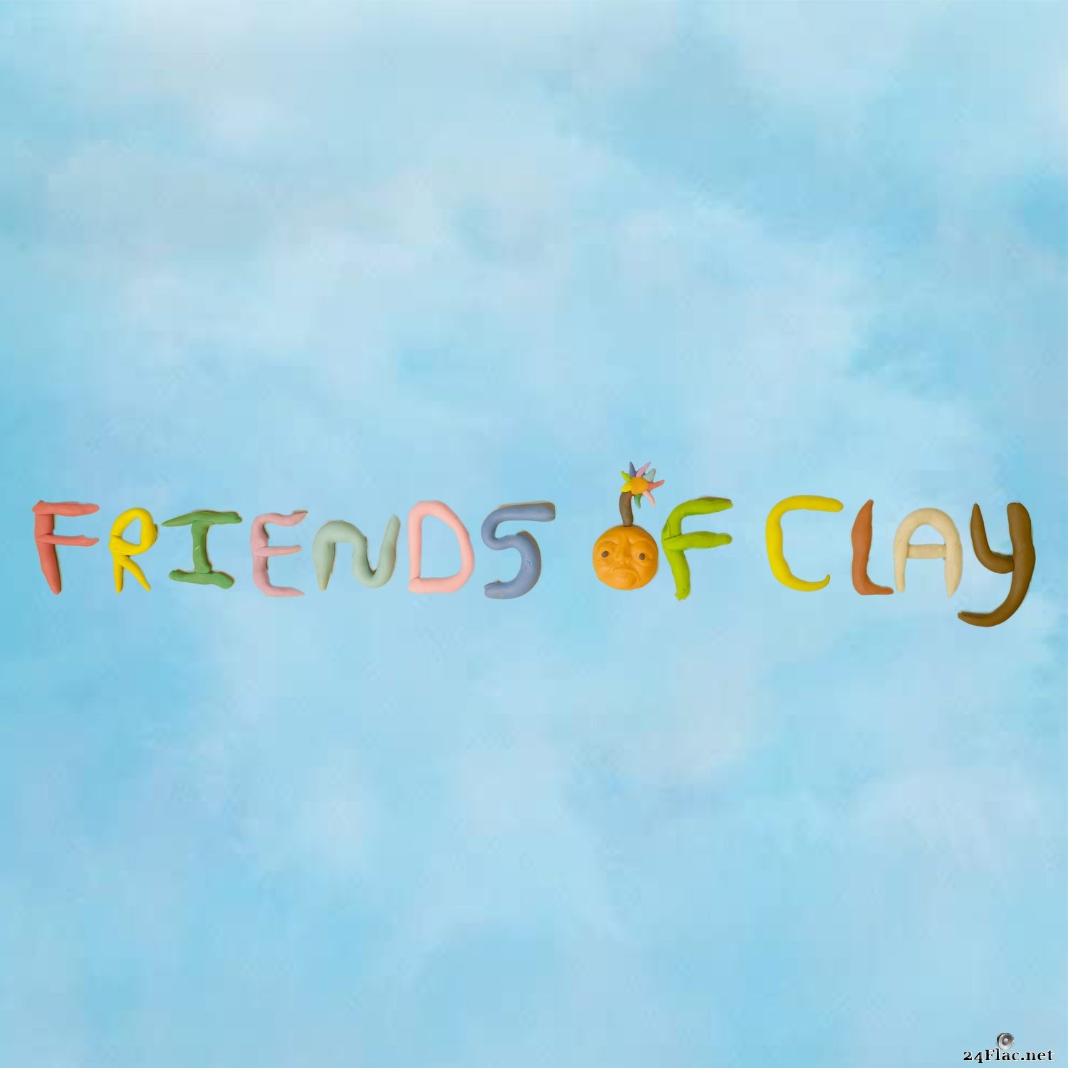 Friends of Clay - Friends of Clay (2021) Hi-Res
