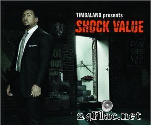 Timbaland - Shock Value (Deluxe Edition) (2007) [FLAC (tracks + .cue)]