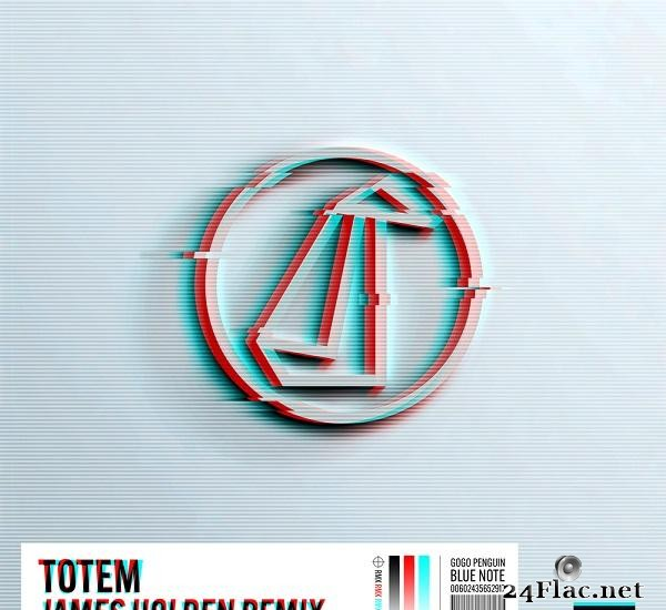 GoGo Penguin - Totem (feat. James Holden) (2021) [FLAC (tracks)]