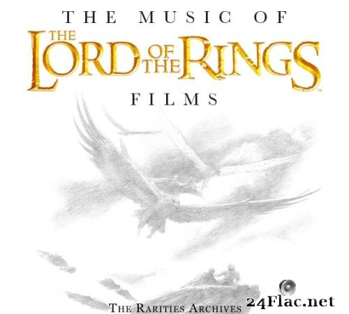 Howard Shore - The Lord of the Rings - The Rarities Archive (2010) [FLAC (image + .cue)]